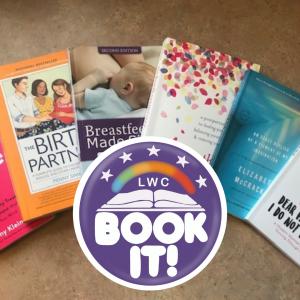 LWC Book It Book Drive